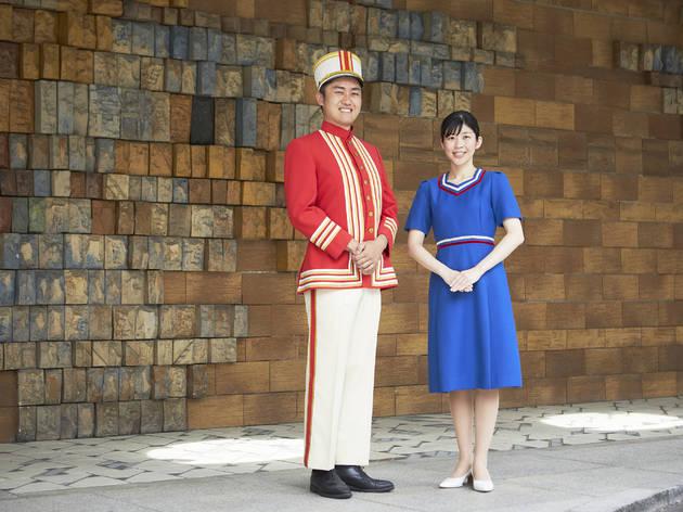 京王プラザホテル50年のものがたり
