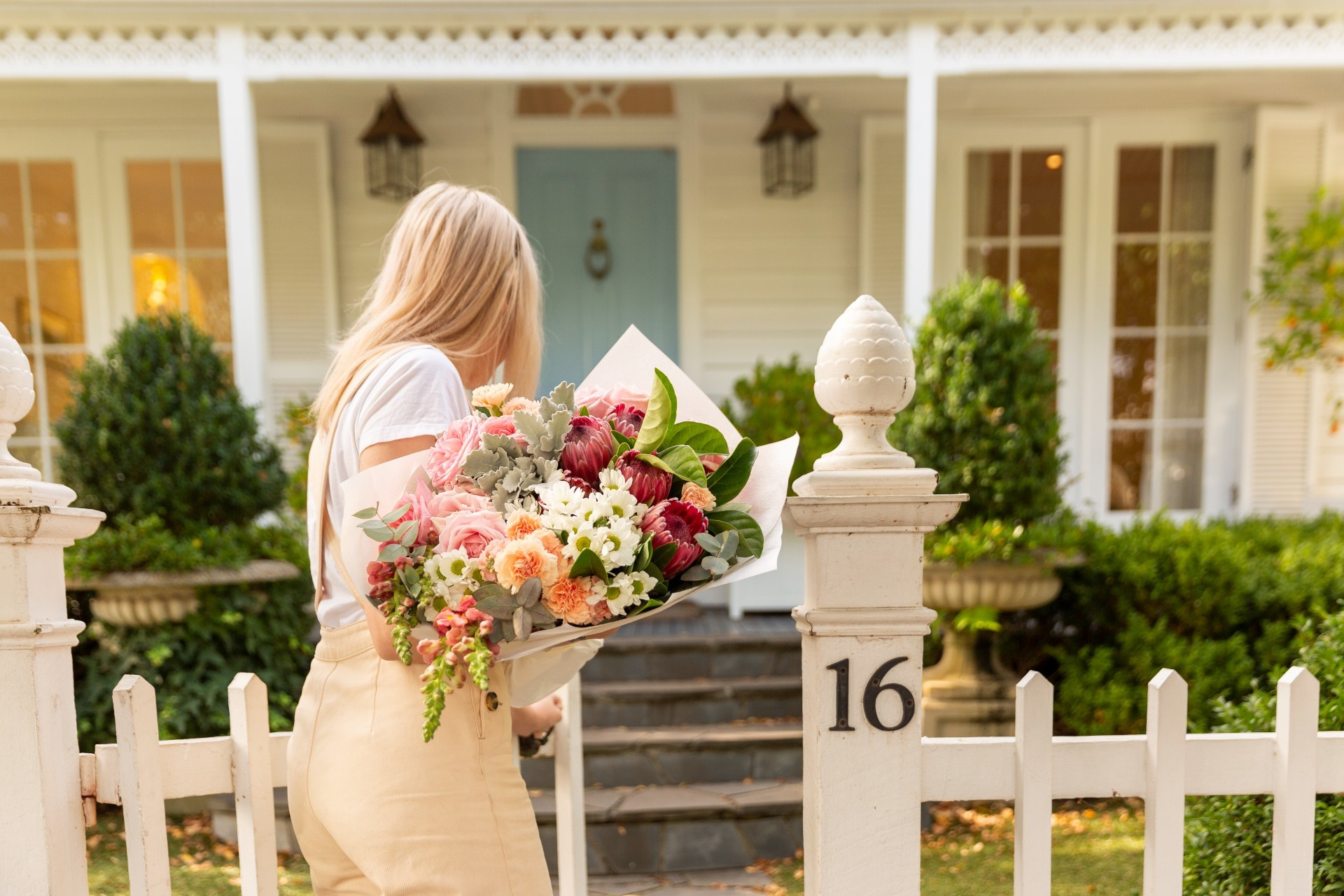 The best flower delivery services in Brisbane