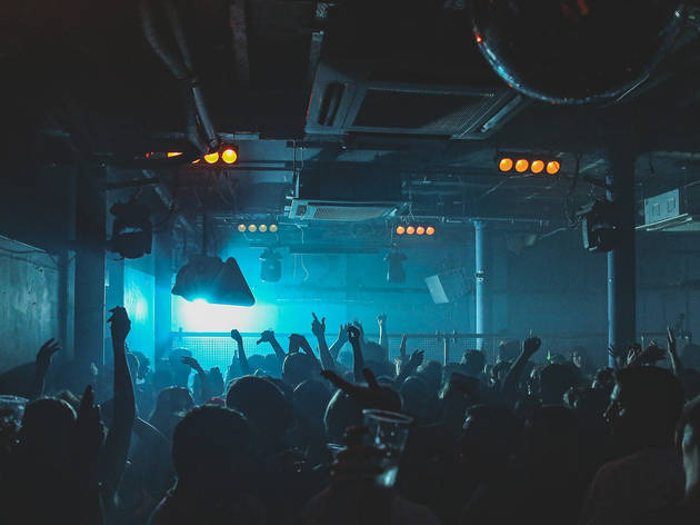 'It's the place I felt most welcome': A love letter to Manchester nightlife