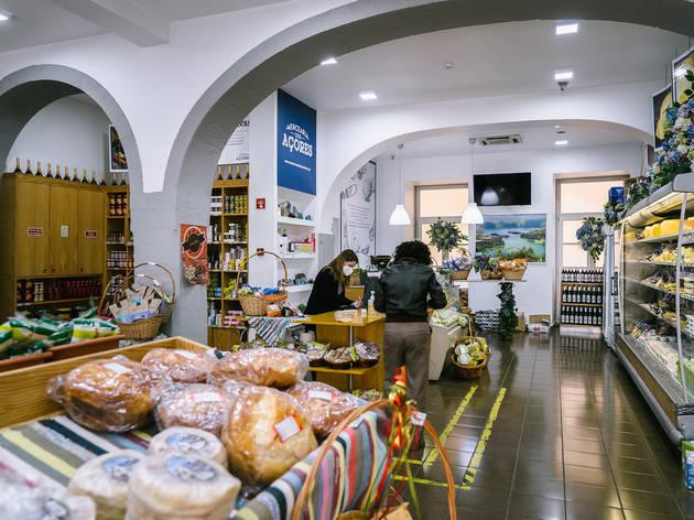 Mercearia dos Açores