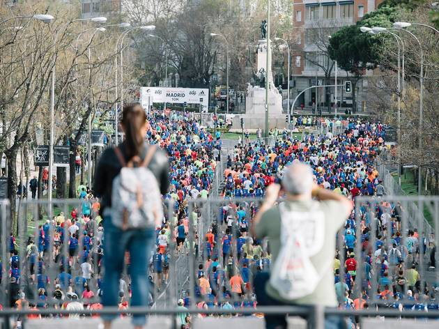 Edp Rock and Roll Maratón