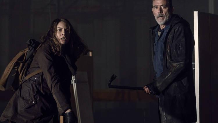 The Walking Dead, última temporada