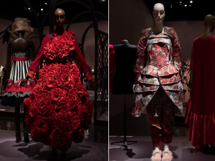 Ravishing: The Rose in Fashion