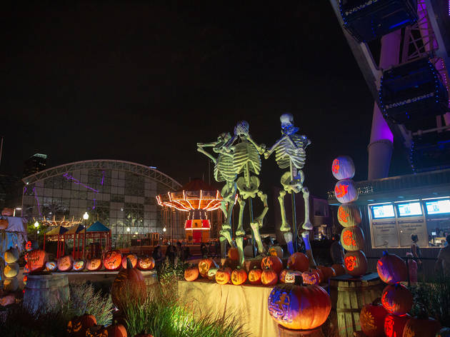 Get spooked at these Halloween events in Chicago