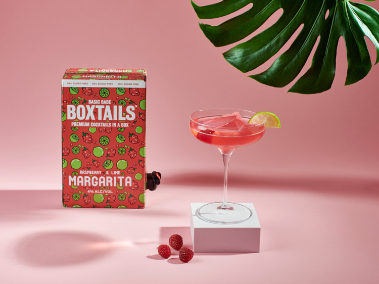 Are 'boxtails' this summer's must-drink beverage?