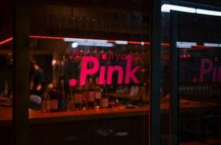 daikanyama.Pink