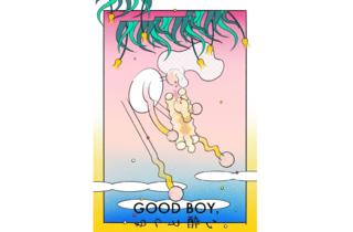大河 紀 solo exhibition 「GOOD BOY, もっと酔い」