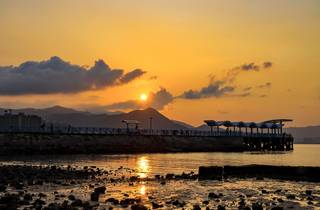 Wu Kai Sha Pebbles Beach