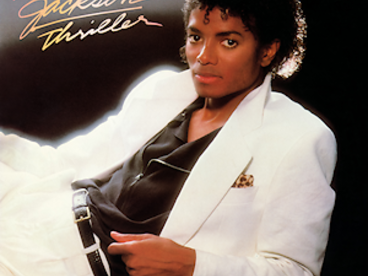 'Thriller' by Michael Jackson