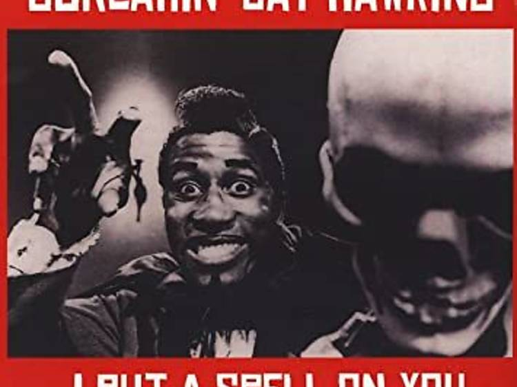 'I Put a Spell On You' (Remix) by Screamin' Jay Hawkins