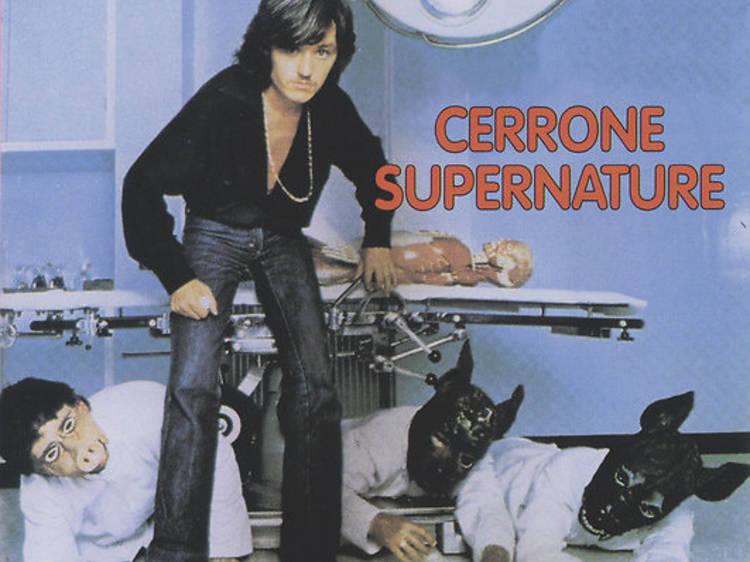 'Supernature' by Cerrone