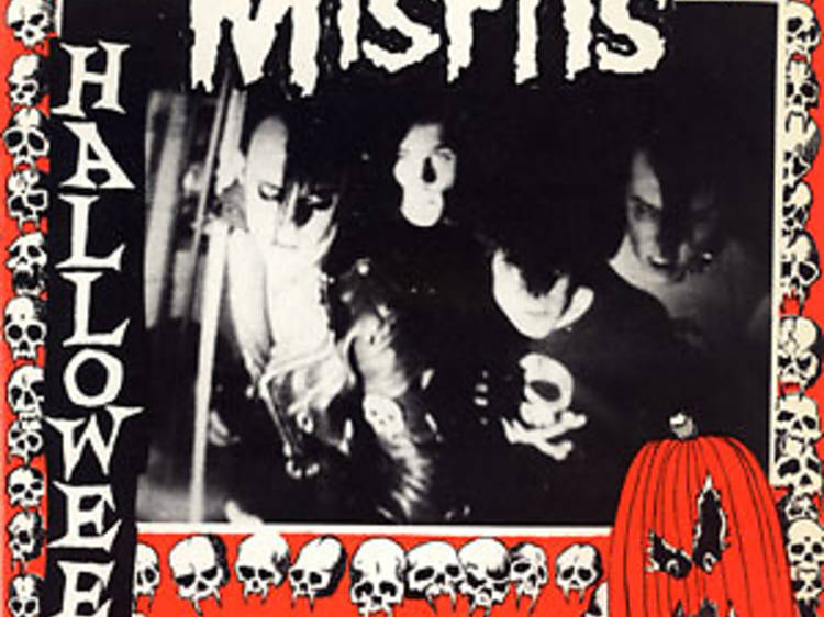'Halloween' by The Misfits