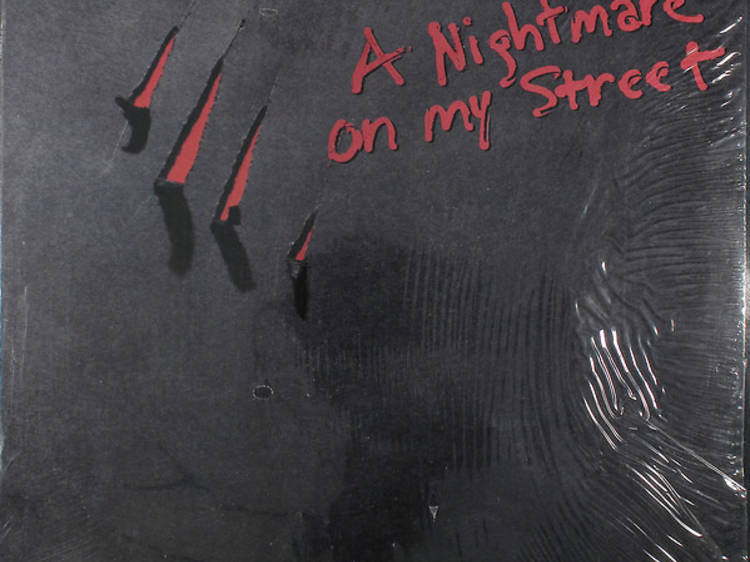 """""""A Nightmare on My Street"""" by DJ Jazzy Jeff and the Fresh Prince"""