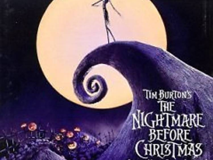 'This is Halloween' by Danny Elfman