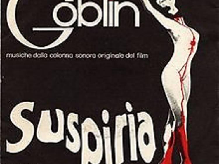 'Suspiria' by Goblin