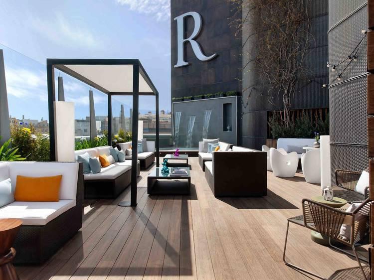 5 planes infalibles para disfrutar a lo grande en Goja Rooftop
