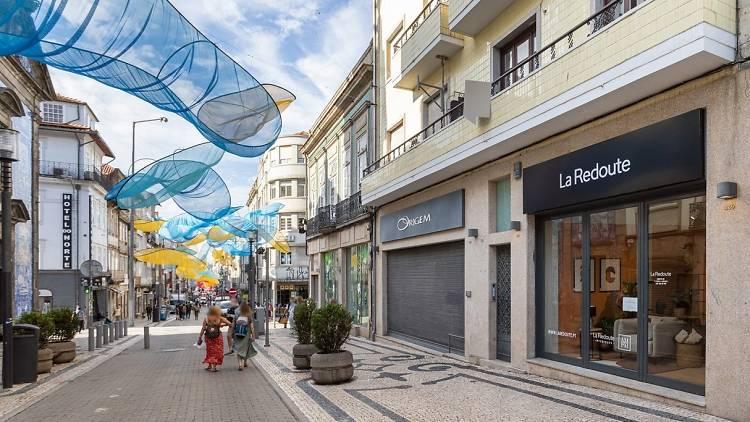 La Redoute Porto