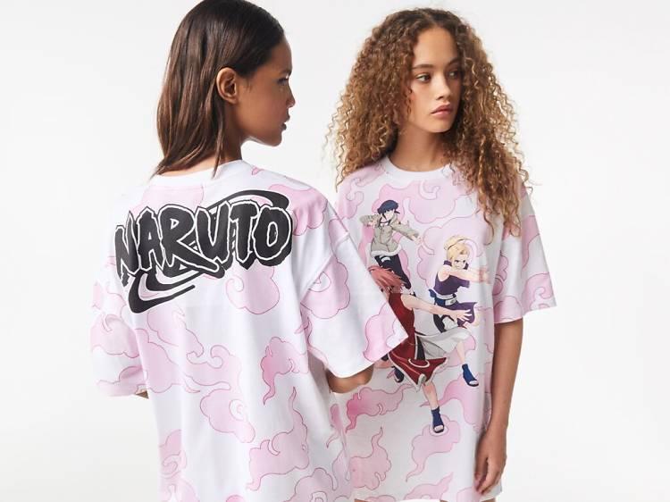 O look 'Naruto'