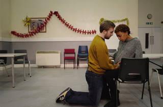 Palco, Teatro, Love, Alexander Zeldin