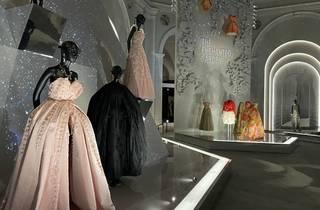 Christian Dior Brooklyn Museum