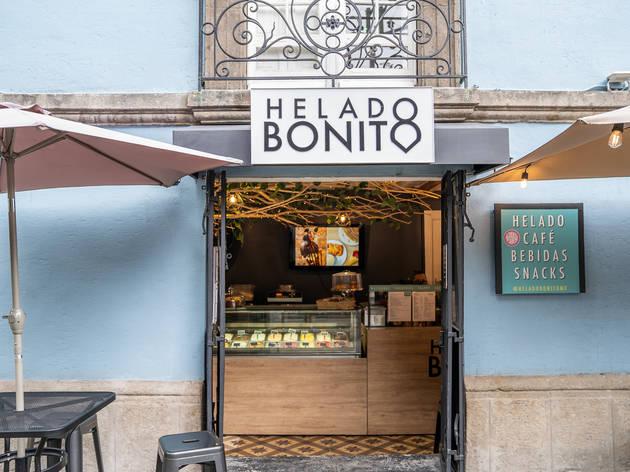Helado Bonito