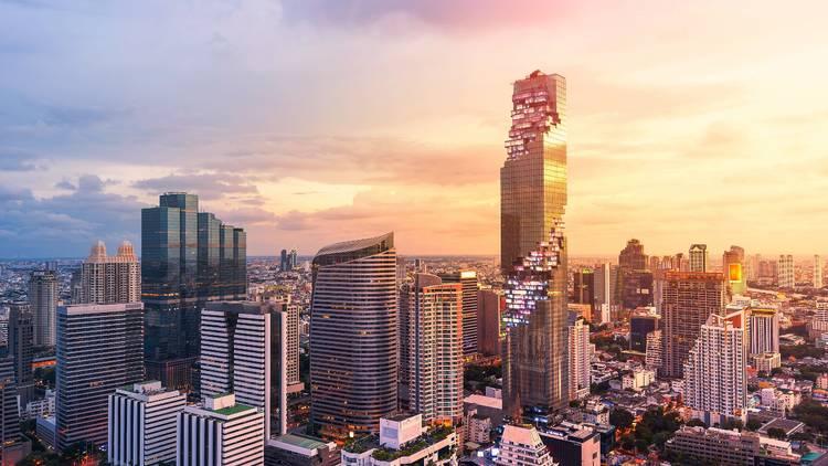 The Standard, Bangkok Mahanakhon
