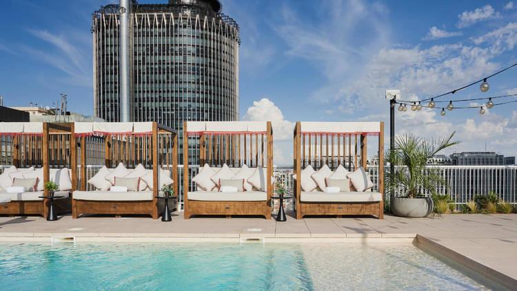 Canopy by Hilton Madrid