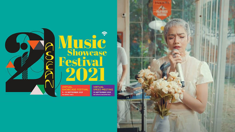 ASEAN Music Showcase Festival