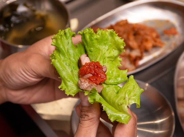 Saemaeul Sikdang