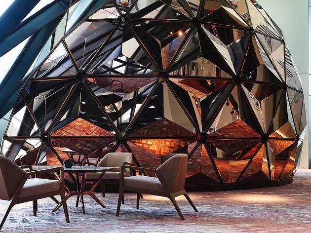 Club Lounge Morpheus