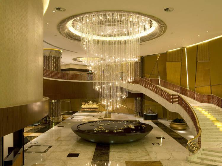 新葡京酒店:饕客之選
