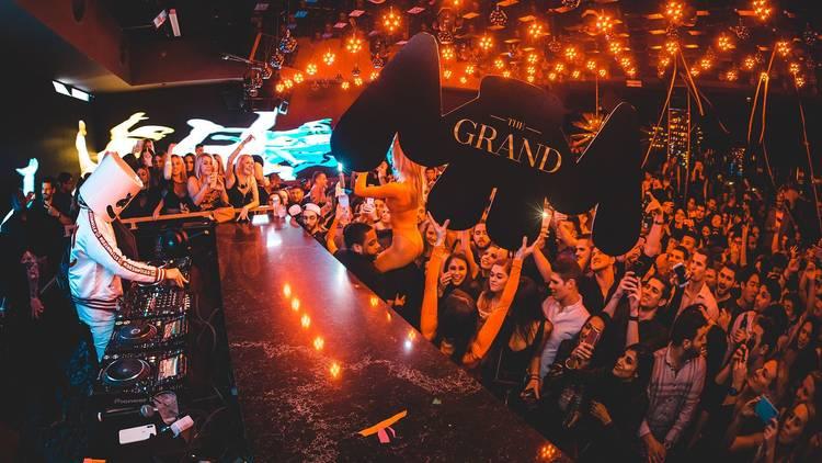 Marshmello Big Night Entertainment Group The Grand