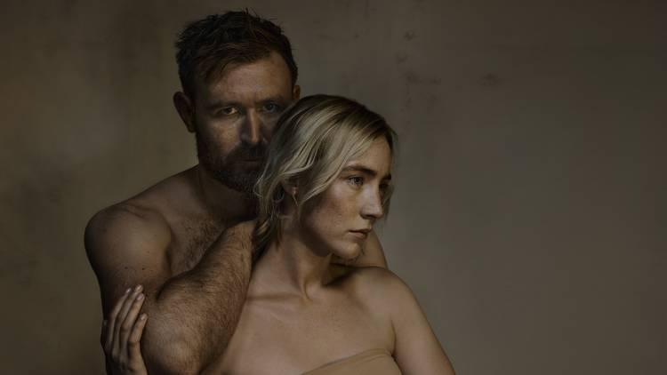 The Tragedy of Macbeth, Almeida Theatre 2021, Saoirse Ronan