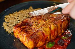 Frank's lasagne fritta