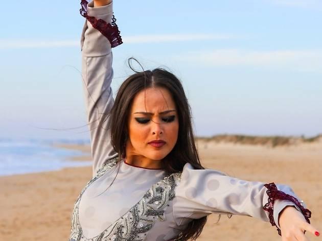 Suma Flamenco Joven (Teatros del Canal)
