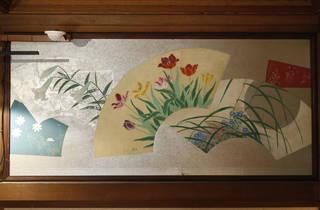 五感で体感する 文化財で四季のお花見