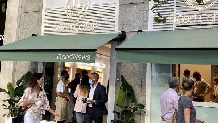 GoodNews Coffee