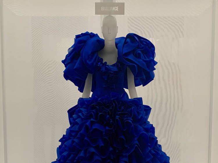 In America: A Lexicon of Fashion