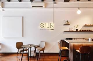 Silk Tea Bar