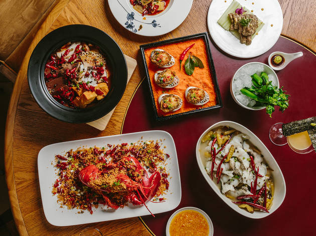 Eat & Drink Hong Kong: The latest events and happenings