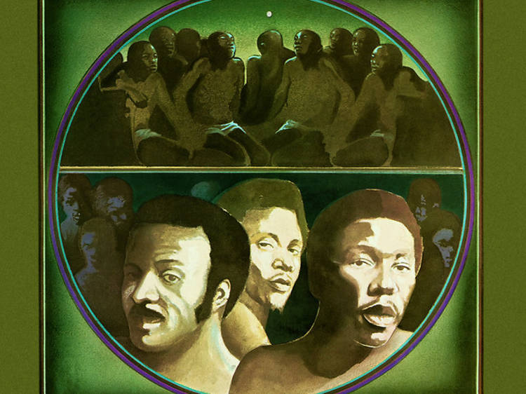 'For the Love of Money' by The O'Jays