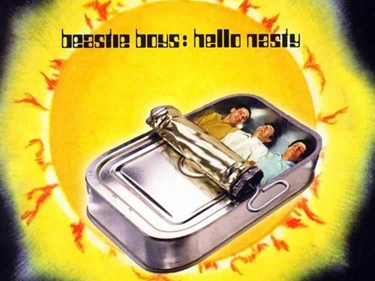 'Super Disco Breakin' by the Beastie Boys
