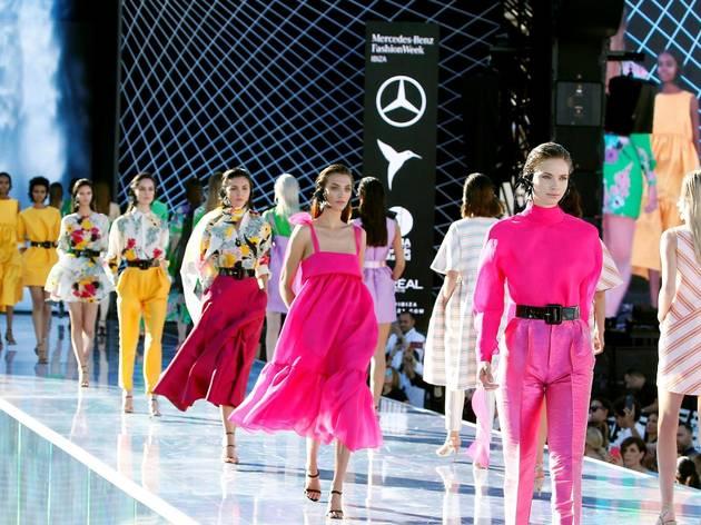 Mercedes-Benz Fashion Week 2021 (Ifema)