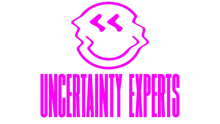 The Uncertainty Experts logo