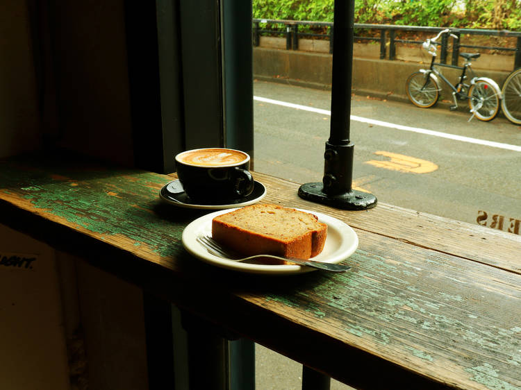 リトルナップコーヒースタンド