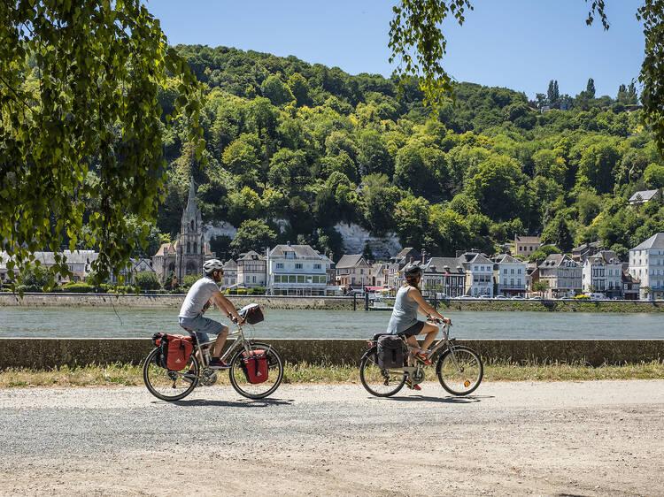 4 itinéraires impressionnistes à découvrir en Île-de-France et en Normandie