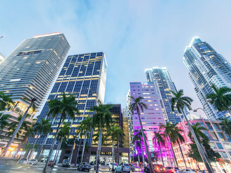 Miami was voted the third most overrated city in the world—ouch!