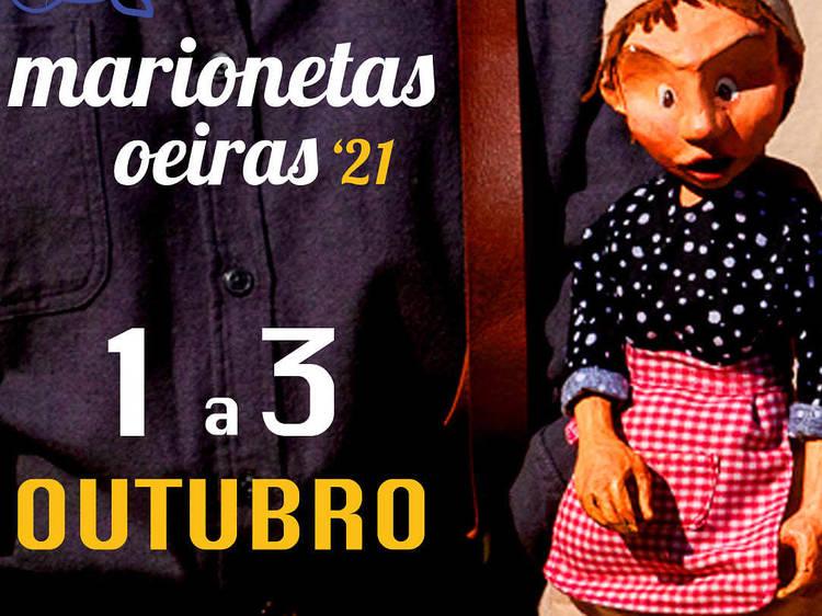 MÓ – Festival de Marionetas