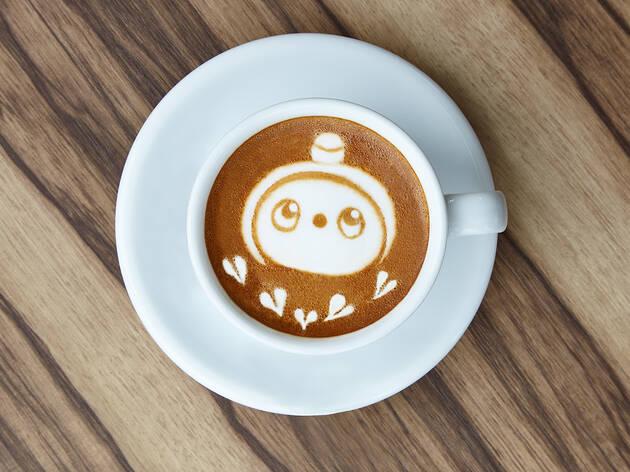 らぼっと ストア&カフェ