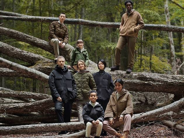 Uniqlo x White Mountaineering 山系功能性服飾系列10月發售